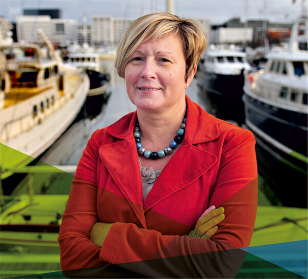 Anne-Marie Bouweraerts
